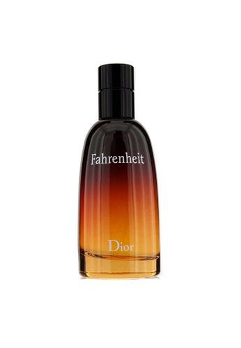 Christian Dior CHRISTIAN DIOR - Fahrenheit Eau De Toilette Spray 50ml/1.7oz A95ECBE06FFB31GS_1