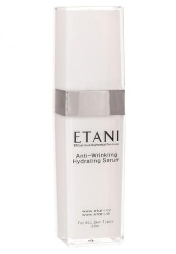LUMBEBE white ETANI- Hydrating Antiwrinkle Serum LU423BE72TDNHK_1
