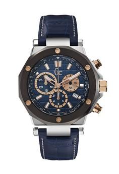 GC Watch blue GC Jam Tangan Pria X72025G7S 62DA1AC74403E7GS 1 b497fe6521