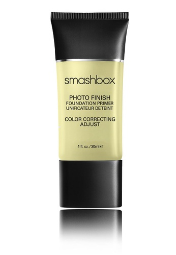 Shop Smashbox Photo Finish Color Correcting Foundation Primer Adjust