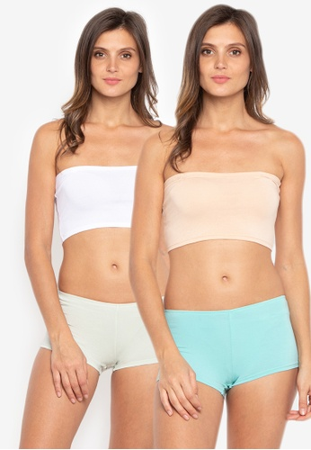 f2183e99658c2 Shop Guardian Gale 2 In 1 Tube Top Online on ZALORA Philippines