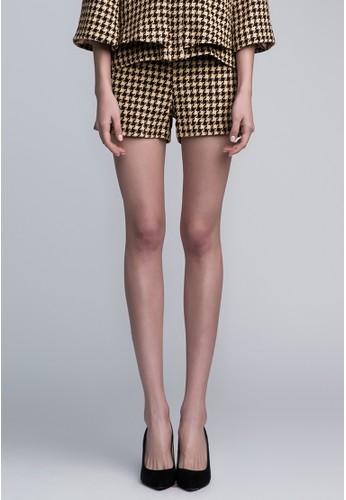 軟呢短褲, 服飾, 尖沙咀 esprit西裝短褲