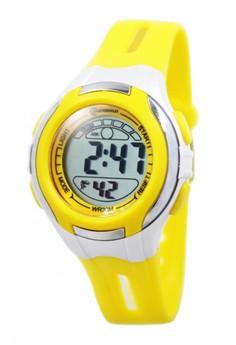 Mingrui Hank Water Resistant Sports Watch MR-8545071