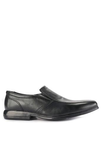 Andre Valentino black Men Shoes 30240Za 6140ASH18864C4GS_1