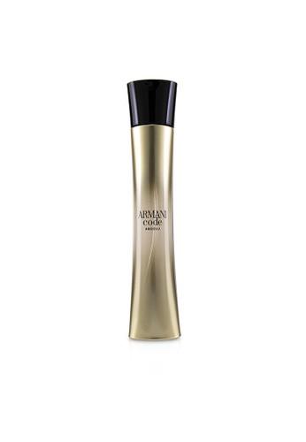 Giorgio Armani GIORGIO ARMANI - Code Femme Absolu Eau de Parfum Spray 75ml/2.5oz FE7EEBE90A2F26GS_1