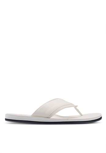 Call It Spring white Jickson Sandals 1B6C3SH2FEA9A9GS_1