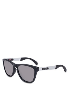 d704894221 Oakley black Performance Lifestyle OO9428F Sunglasses 1511EGL95EB5D8GS 1