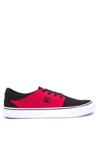 DC black Tonik TX Shoes DC647SH0JGJNPH_1