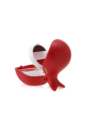 Pupa PUPA - Whale N.1 Lip Kit - # 004 5.6g/0.19oz EC6A9BE0396C31GS_1