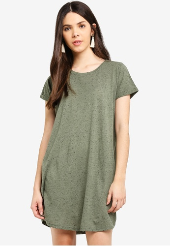 d9df8ff63c4 Buy Cotton On Tina T-Shirt Dress Online on ZALORA Singapore
