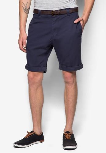 Santiago 休閒短褲, 服飾, esprit服飾短褲