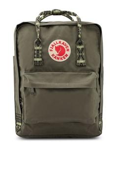 Fjallraven Kanken green Kanken Backpack DE829ACF7BACAAGS 1 2bdf8c4585
