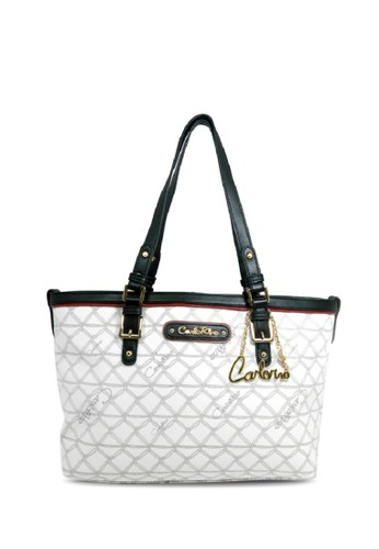 Carlo Rino Signature Shopper