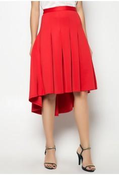 Natalie High Tea Skirt