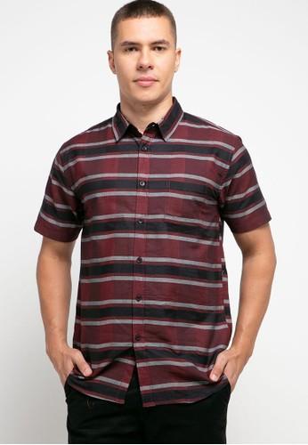 OLLten multi O/L-Men Shirt C475AAA26D7E3DGS_1