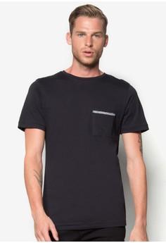 Rope Pocket T-Shirt