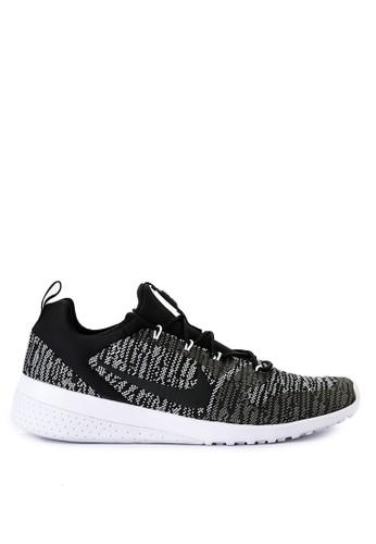 Nike black and multi Men's Nike CK Racer Shoes 0A642SHAFA5039GS_1