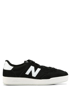 53211b7f3c6f9 New Balance black 300 Lifestyle Shoes 0658BSHE64BC6DGS_1
