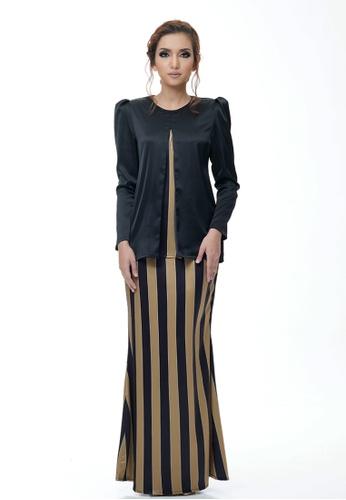 LIDYA KUALA LUMPUR Zara Mini Kurung F4DB2AA5C71019GS_1