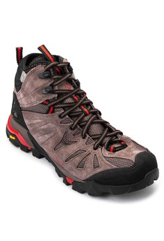 Capra Mid Waterproof Outdoor Shoes