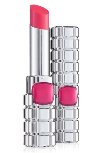L'Oréal Paris pink L'Oreal Paris Color Riche Shine Stick 901 Rose Séduction FE954BE4729D79GS_1