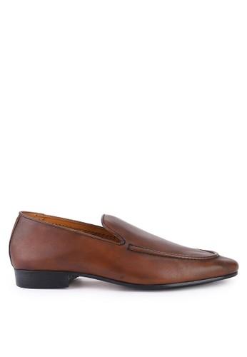 Ftale Footwear brown Ftale - Bily Brown 1E0E9SHE62B2FAGS_1