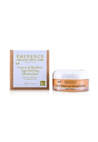 Eminence EMINENCE - Guava & Bamboo Age Defying Moisturizer 60ml/2oz C5C1ABE2056224GS_1