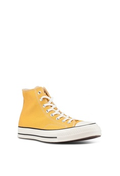 c16b26f71426 Converse Chuck Taylor All Star 70 Vintage Canvas Hi Sneakers RM 329.90.  Available in several sizes
