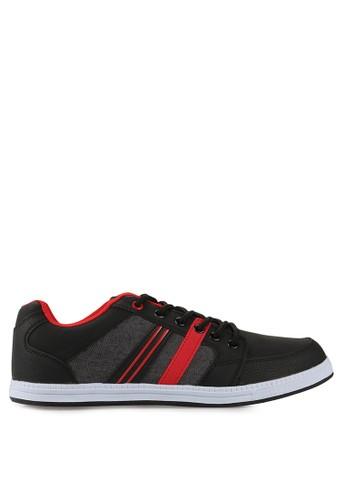 PRO ATT black and white and red Tavis PR172SH01OUGID_1