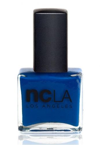 NCLA blue NCLA Venice Beach Vixen 15ml NC633BE73BIOSG_1