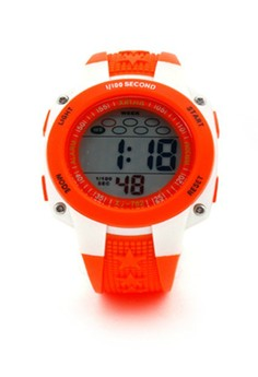 Digital Xinja Watch