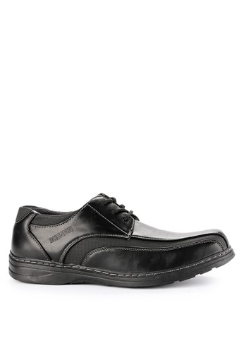 Rocklander black Rocklander Business & Dress Shoes RO753SH0VG4HID_1