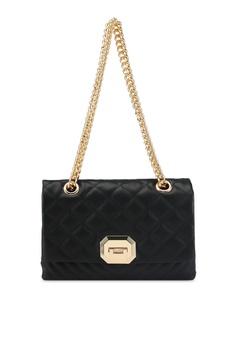 f8254c20200 ALDO black Menifee Handbag AB8DCAC8D147E7GS 1