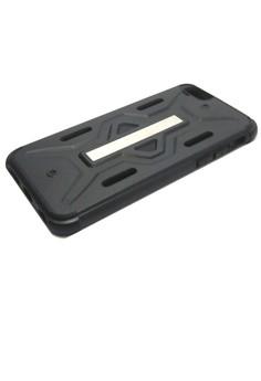 Spec Ops Shockproof Case for iPhone 6 Plus (Black)