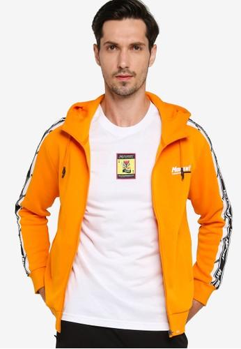 361° yellow Cross Training Hoodie D2B69AA04A4463GS_1