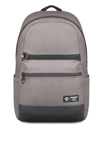 Bodypack brown Bodypack Prodigers Gracious 1.0 Backpack - Brown 5D3BBAC085BBFAGS_1