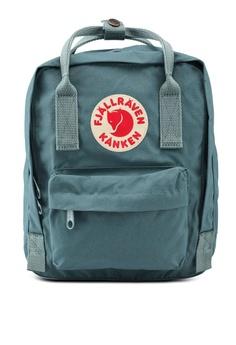 Fjallraven Kanken green Kanken Mini Backpack E5F61AC4419ACCGS 1 b243a02b21b83