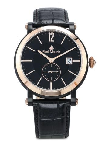 René Mouris multi Ambassador - 44mm Classic Quartz Watch FE4B5AC40F5498GS_1