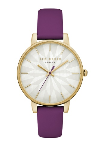 TED BAKER purple Ted Baker Kate-TE15200002 TE877AC0RTWXMY_1