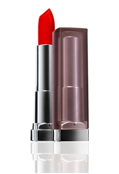 Color Sensational Creamy Matte in Siren In Scarlet