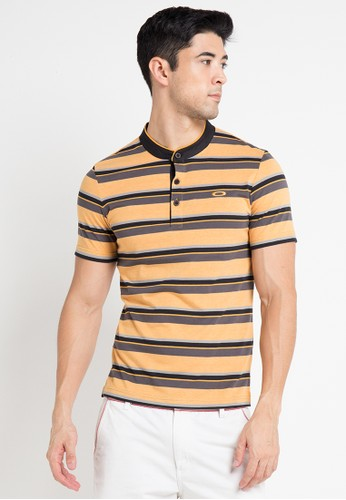 OTO ONO yellow Short Sleeve OT276AA0UV0DID_1