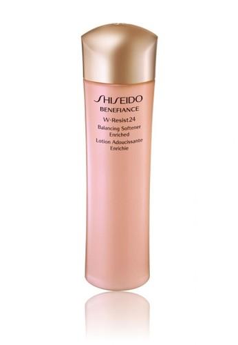 Shiseido gold Shiseido Benefiance WrinkleResist 24hr Balancing Softener Enriched 150 mL B52B8BEA3DF0B5GS_1