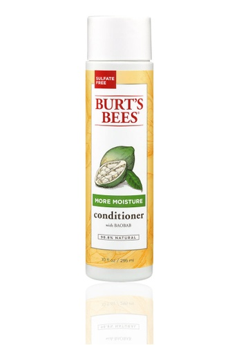 Burt's Bees n/a More Moisture Conditioner BU128BE91FSIPH_1