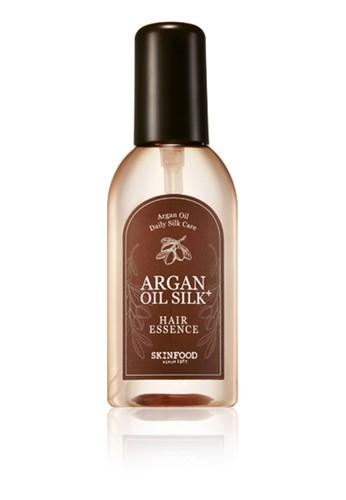 Skin Food n/a Argan Oil Silk Plus Hair Essence SK970BE48GEHPH_1