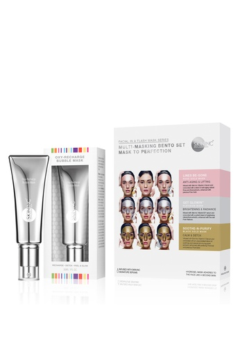 Skin Inc ZALORA Exclusive Party Ready Glow Multi-Masking Bundle AF589BE8A1AD00GS_1