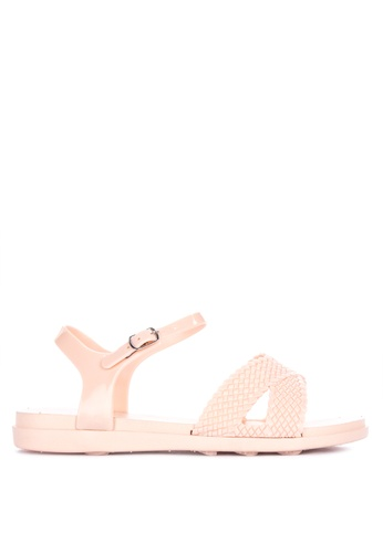 338abc8333e Shop Mendrez Hazel Ankle Strap Sandals Online on ZALORA Philippines