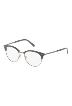 POLICE Linear 4 Eyeglasses VPL136M 0V14