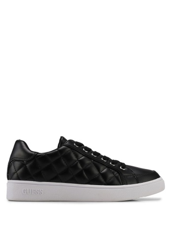 Guess 黑色 Active Sneakers 76164SH4AAC712GS_1