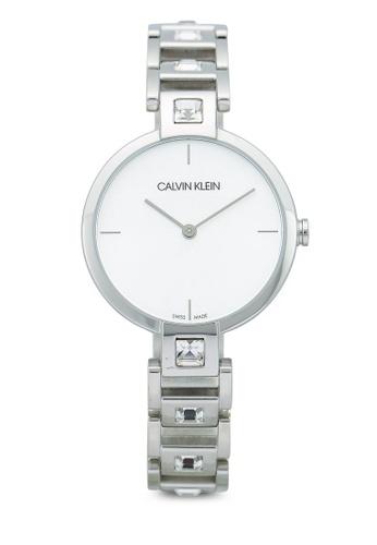 Calvin Klein Watches silver Mesm Watch 74D2DACDA3F259GS_1