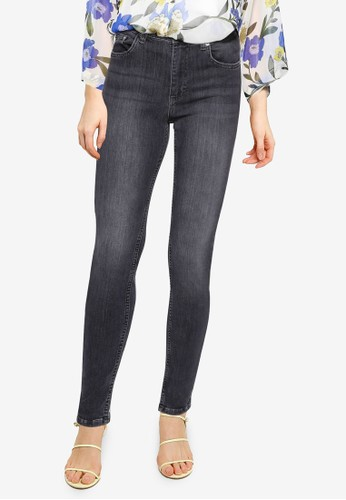 """French Connection grey R Rebound 30"""" Skinny Jeans 2E2ACAAC32A95CGS_1"""